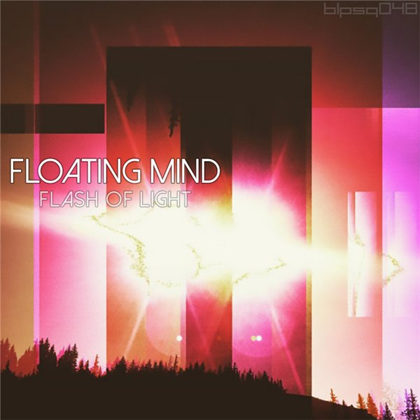 Floating Mind - Flash of Light